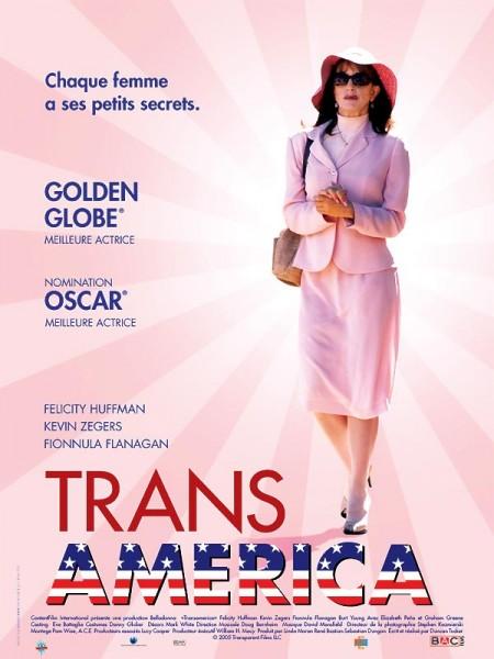 Cine974, Transamerica