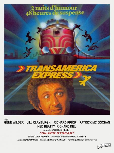 Cine974, Transamerica Express