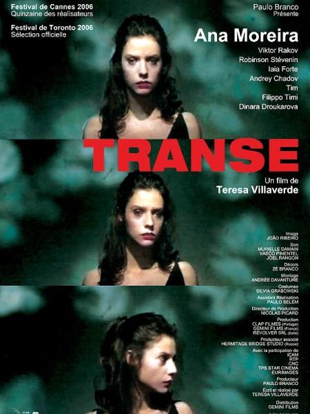 Cine974, Transe