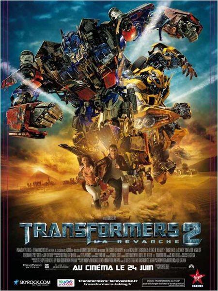 Cine974, Transformers 2: la Revanche