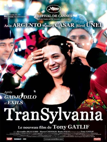 Cine974, Transylvania