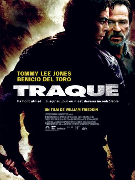 Cine974, Traqué