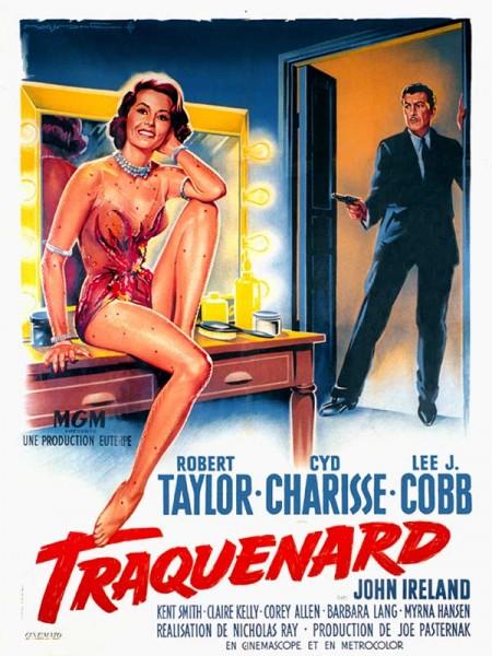 Cine974, Traquenard