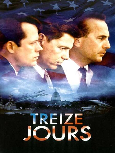 Cine974, Treize jours