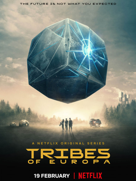 Cine974, Tribes Of Europa