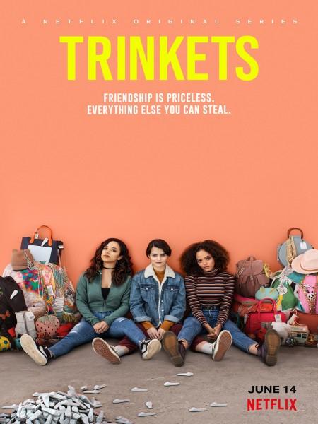 Cine974, Trinkets