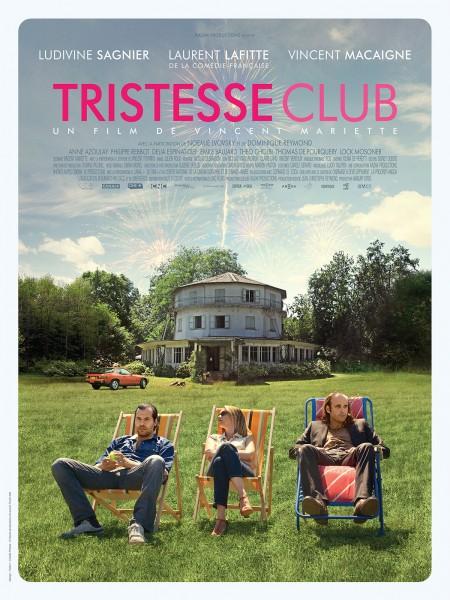 Cine974, Tristesse Club