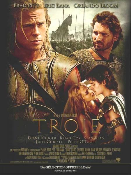 Cine974, Troie