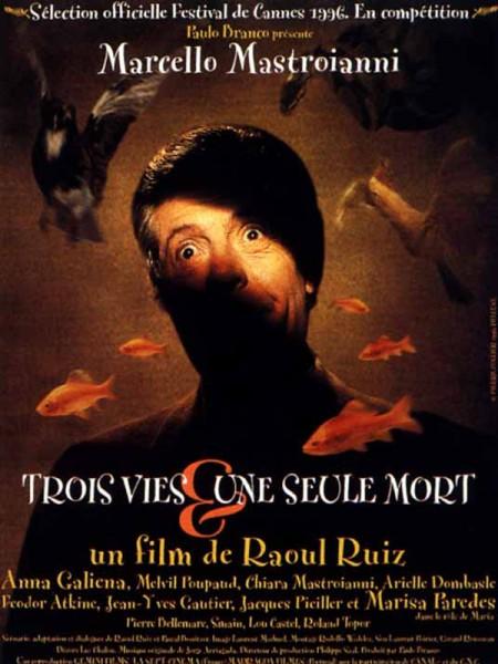Cine974, Trois vies et une seule mort