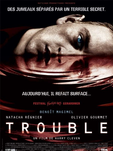 Cine974, Trouble