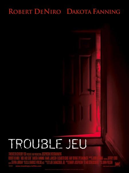 Cine974, Trouble jeu
