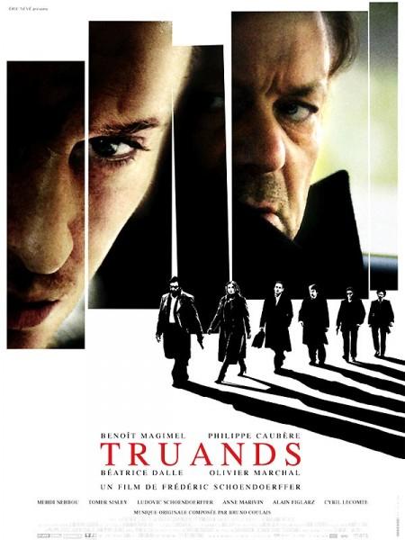 Cine974, Truands