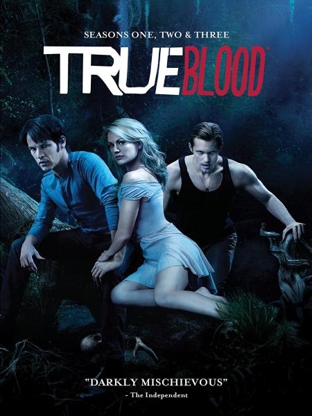 Cine974, True Blood