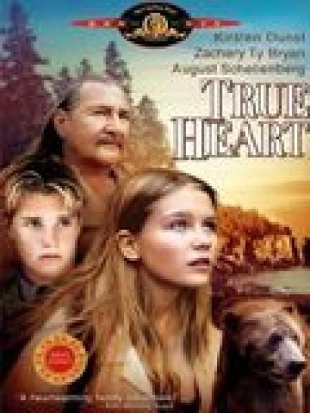 Cine974, True Heart