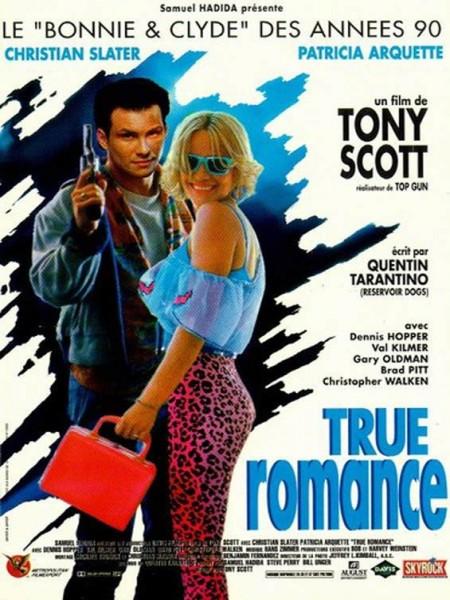 Cine974, True Romance