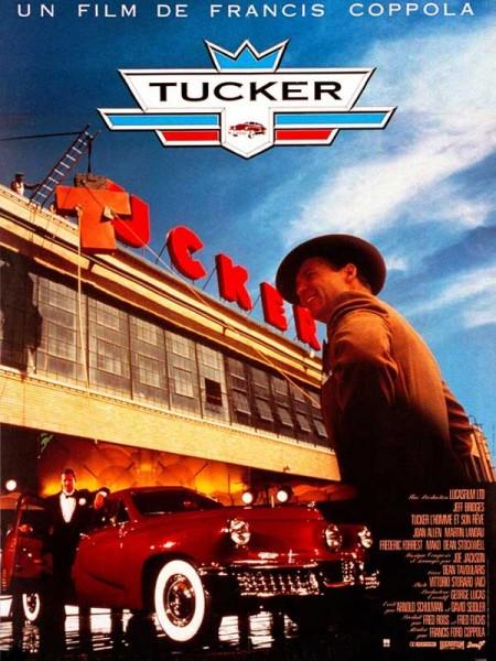 Cine974, Tucker : L'homme et son rêve