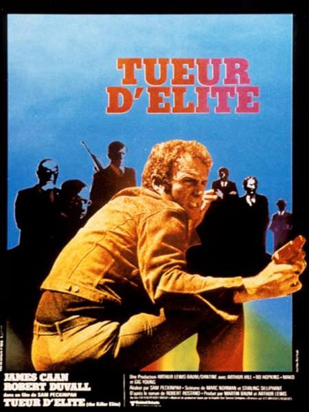 Cine974, Tueur d'élite