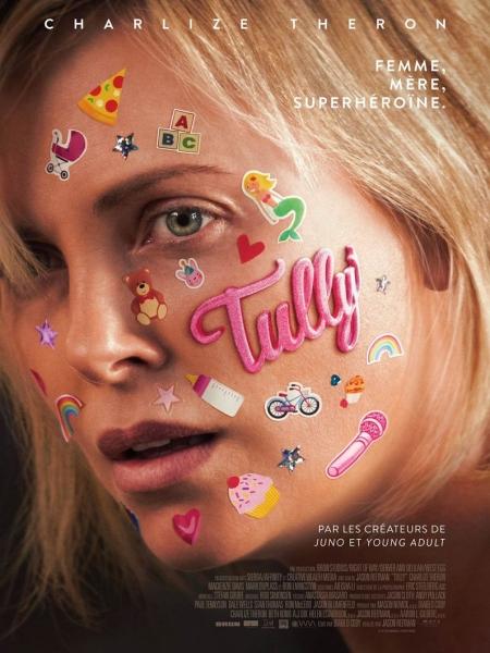 Cine974, Tully