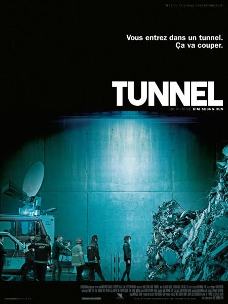 Cine974, Tunnel