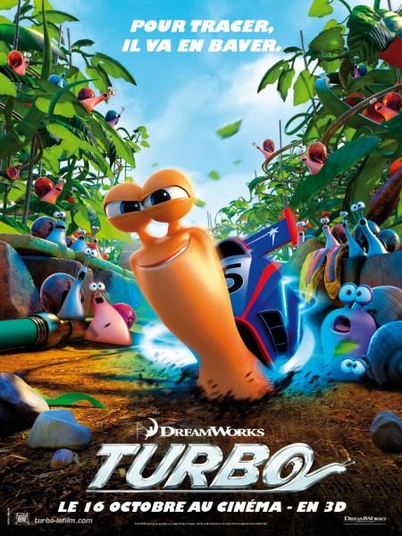 Cine974, Turbo