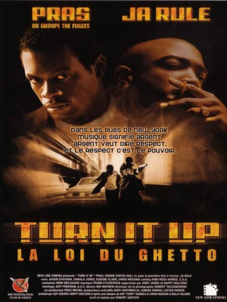 Cine974, Turn it up