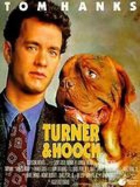 Cine974, Turner & Hooch