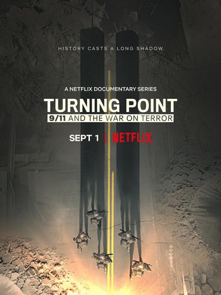 Cine974, Turning Point : Le 11 septembre et la guerre contre le terrorisme
