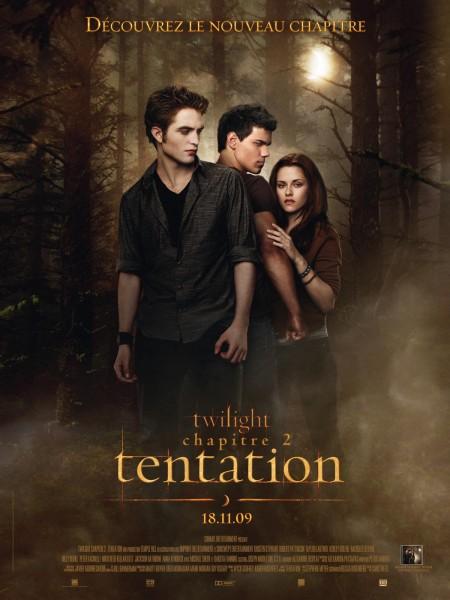 Cine974, Twilight - Chapitre 2 : tentation