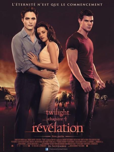 Cine974, Twilight - Chapitre 4 : Révélation 1ère partie