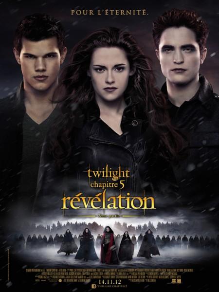 Cine974, Twilight - Chapitre 5 : Révélation 2e partie