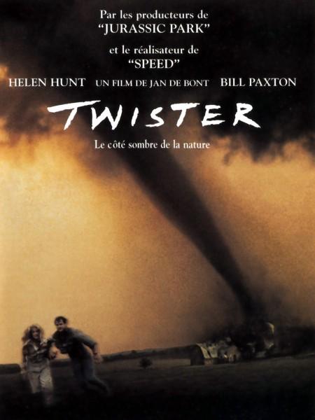 Cine974, Twister