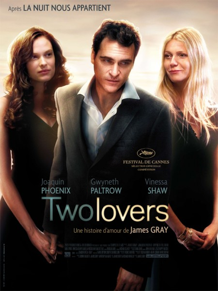 Cine974, Two Lovers