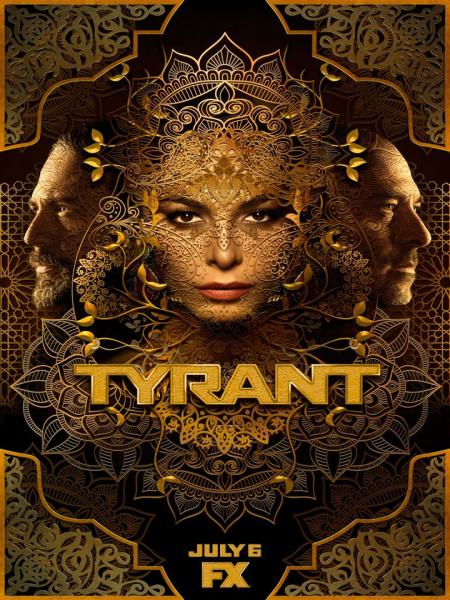 Cine974, Tyrant