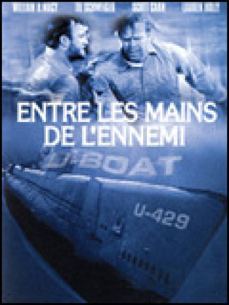 Cine974, U-Boat : Entre les mains de l'ennemi