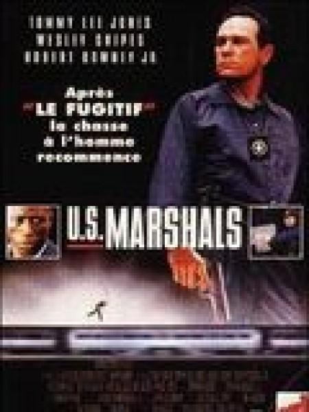 Cine974, U.S. Marshals