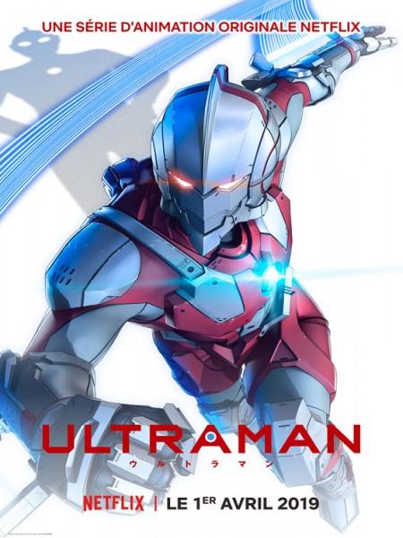 Cine974, Ultraman (2019)