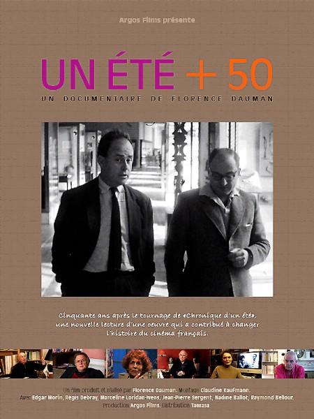 Cine974, Un été + 50
