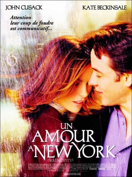 Cine974, Un amour à New York