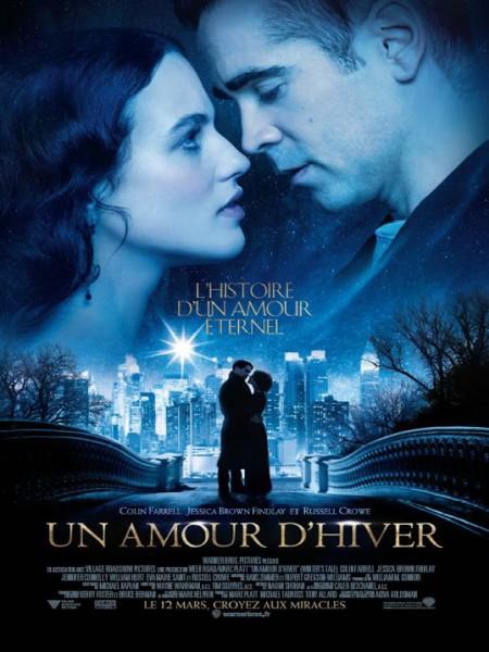 Cine974, Un amour d'hiver