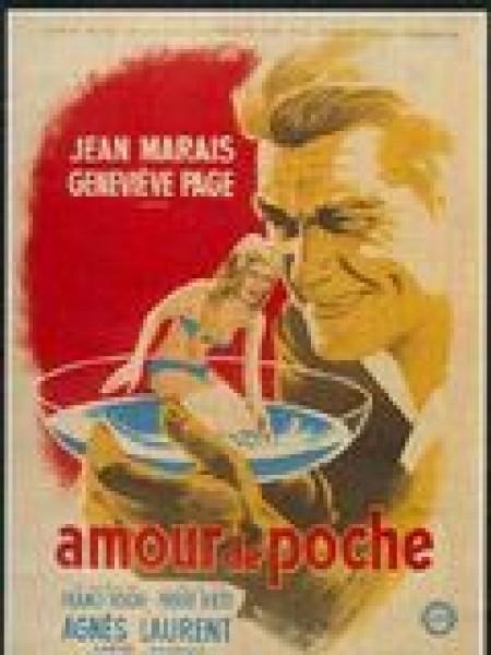Cine974, Un amour de poche