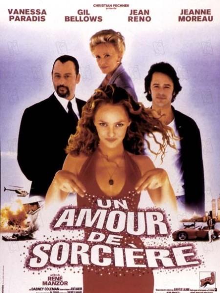 Cine974, Un amour de sorcière