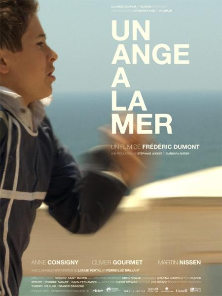 Cine974, Un ange à la mer