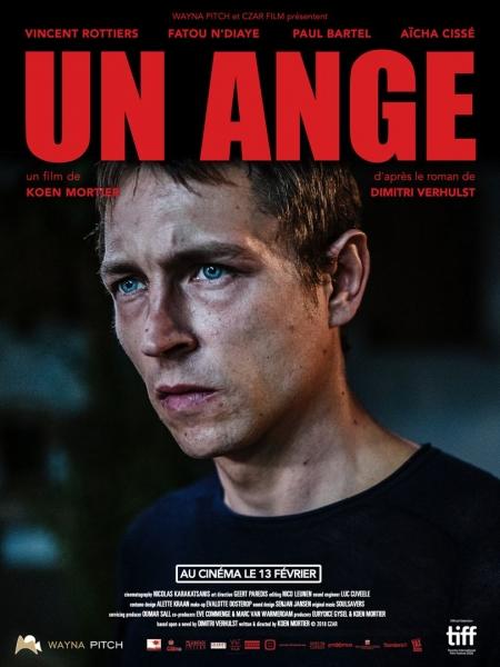 Cine974, Un Ange