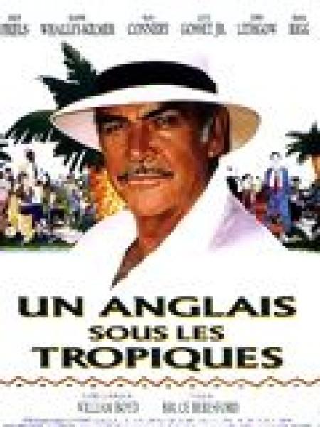 Cine974, Un Anglais sous les tropiques