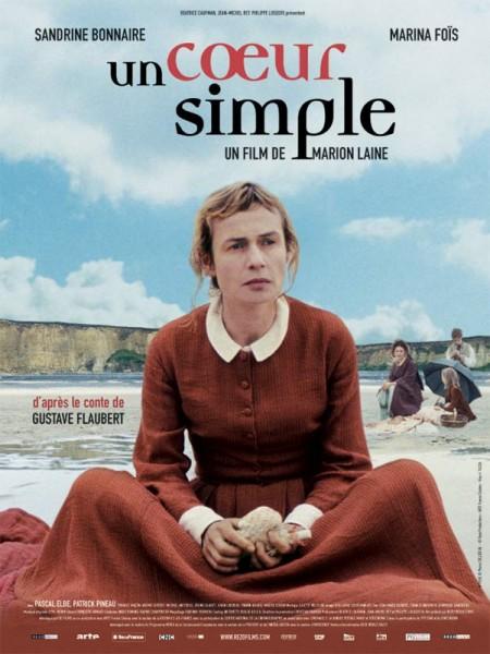 Cine974, Un coeur simple
