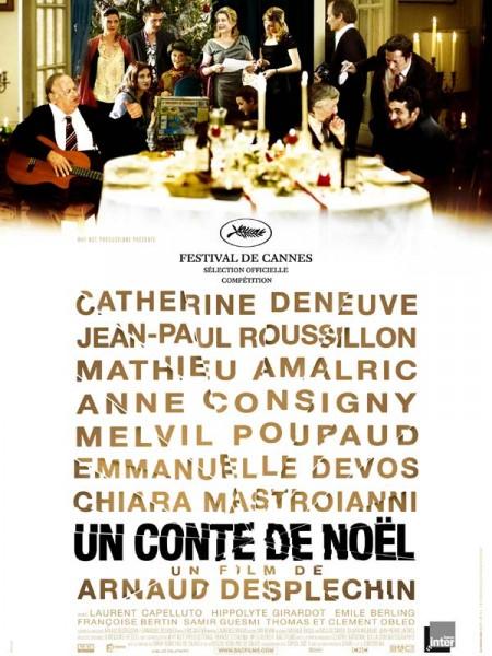 Cine974, Un conte de Noël