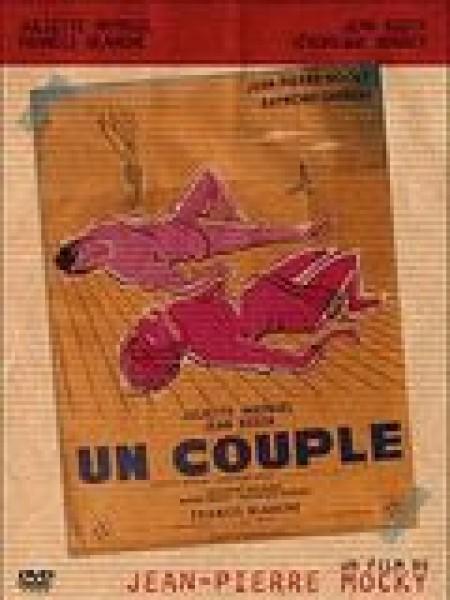 Cine974, Un Couple