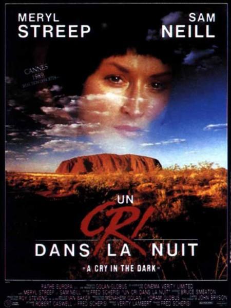 Cine974, Un Cri dans la nuit