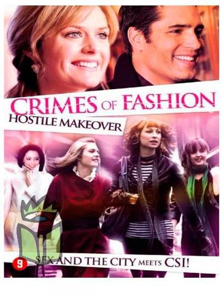 Cine974, Un Crime à la mode