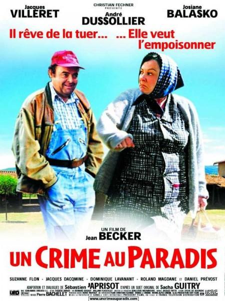 Cine974, Un crime au paradis